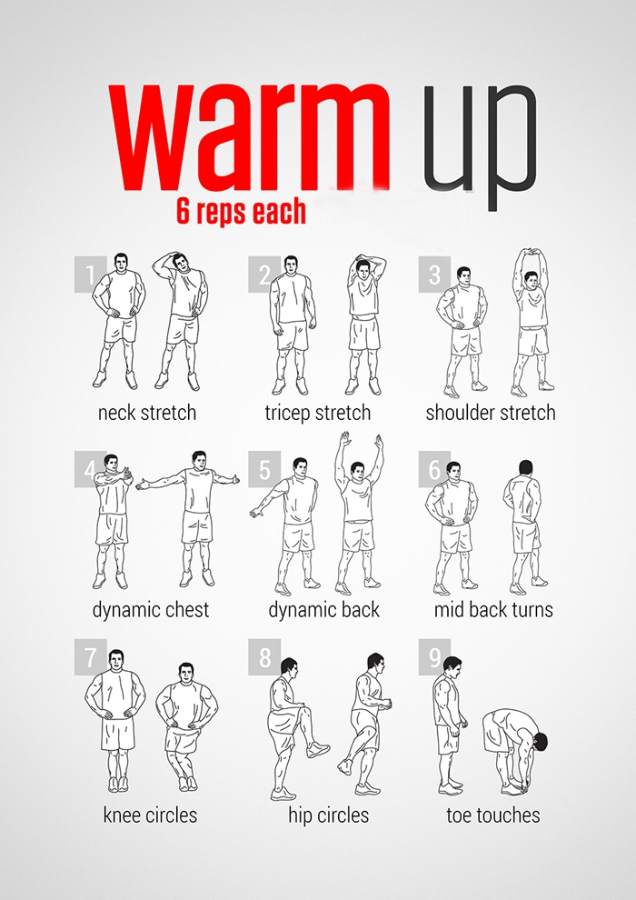 golf-warm-up-stretching