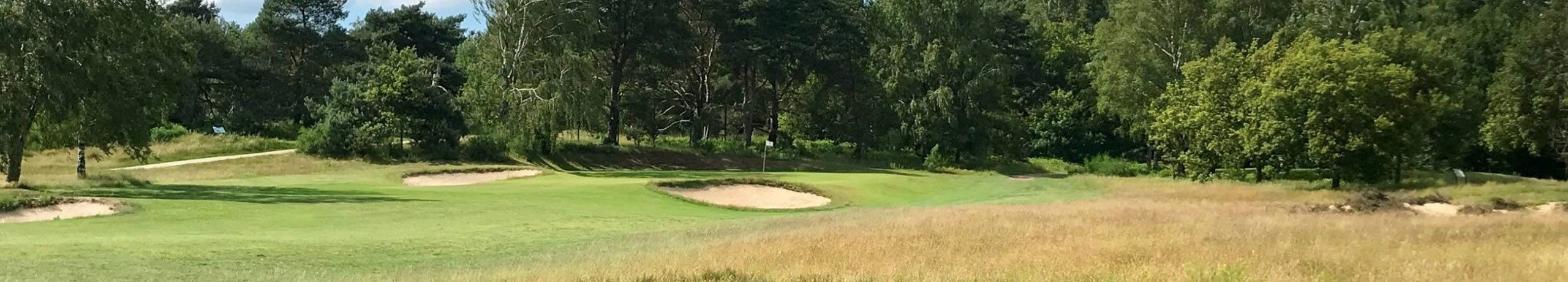 Edese Golfclub Papendal - Hole 16