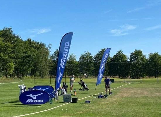 gras-tee golf academy papendal
